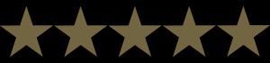 5-gwiazdek